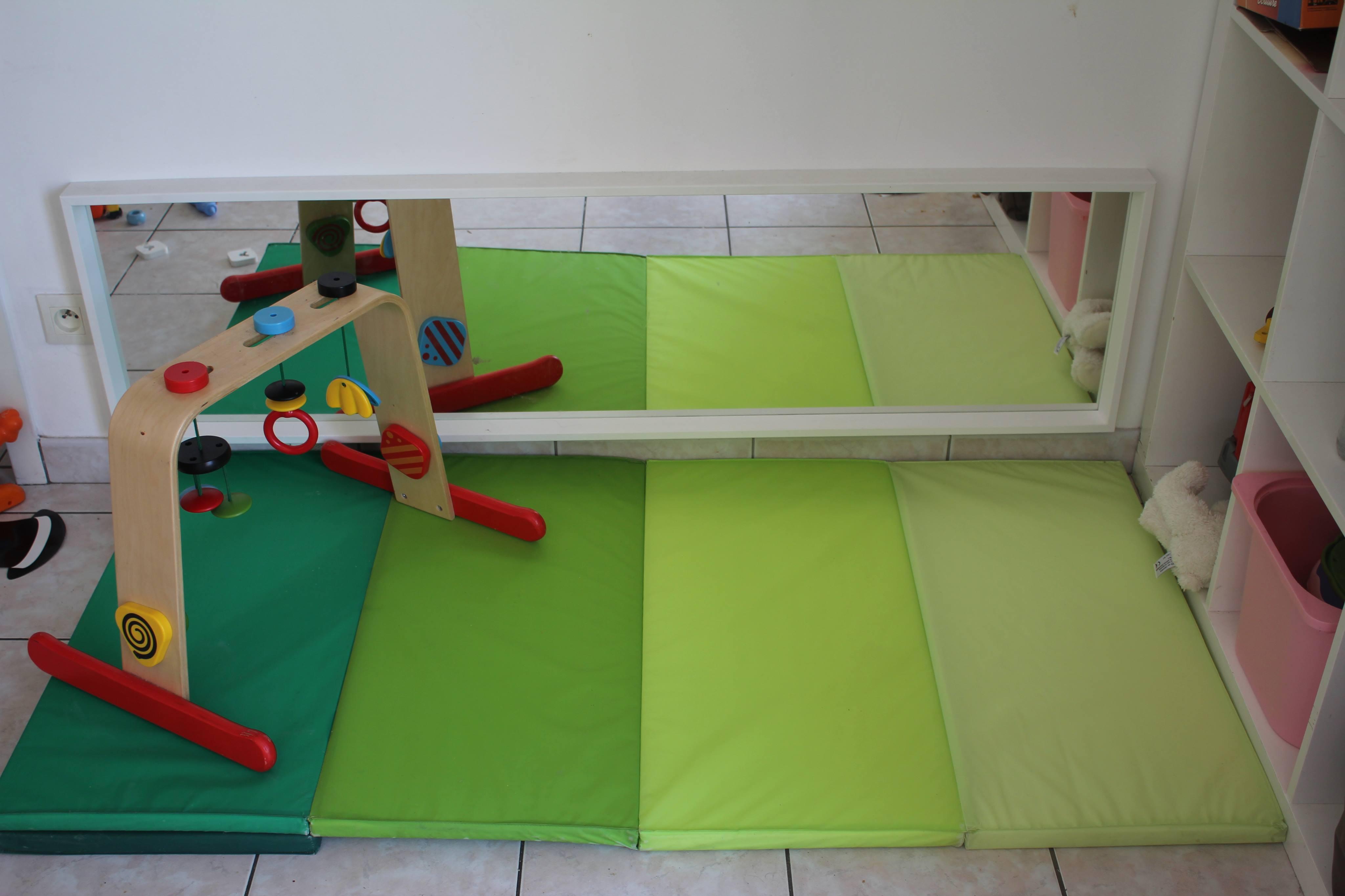 Les 3 éléments clé du Nido Montessori – A taille d\'enfant