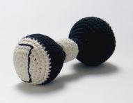Hochet crochet
