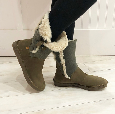 ce8f0d53ab74 The latest in on-trend boots from Amy s Shoes   Apparel
