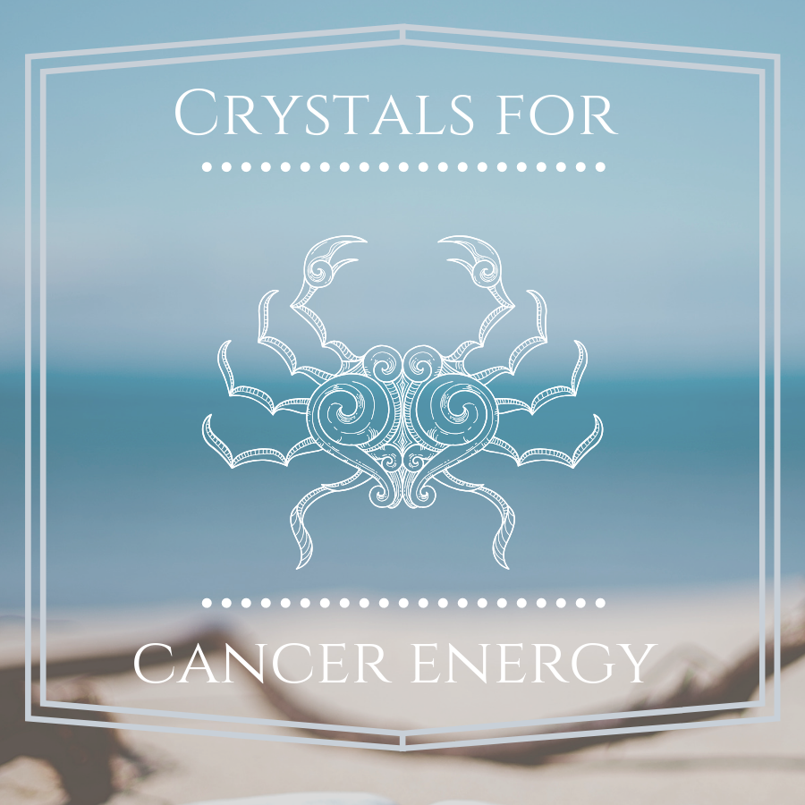 best crystals for cancer zodiac