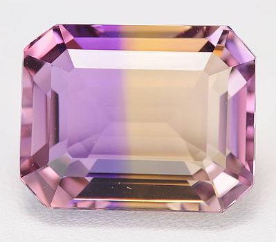 Ametrine Crystal