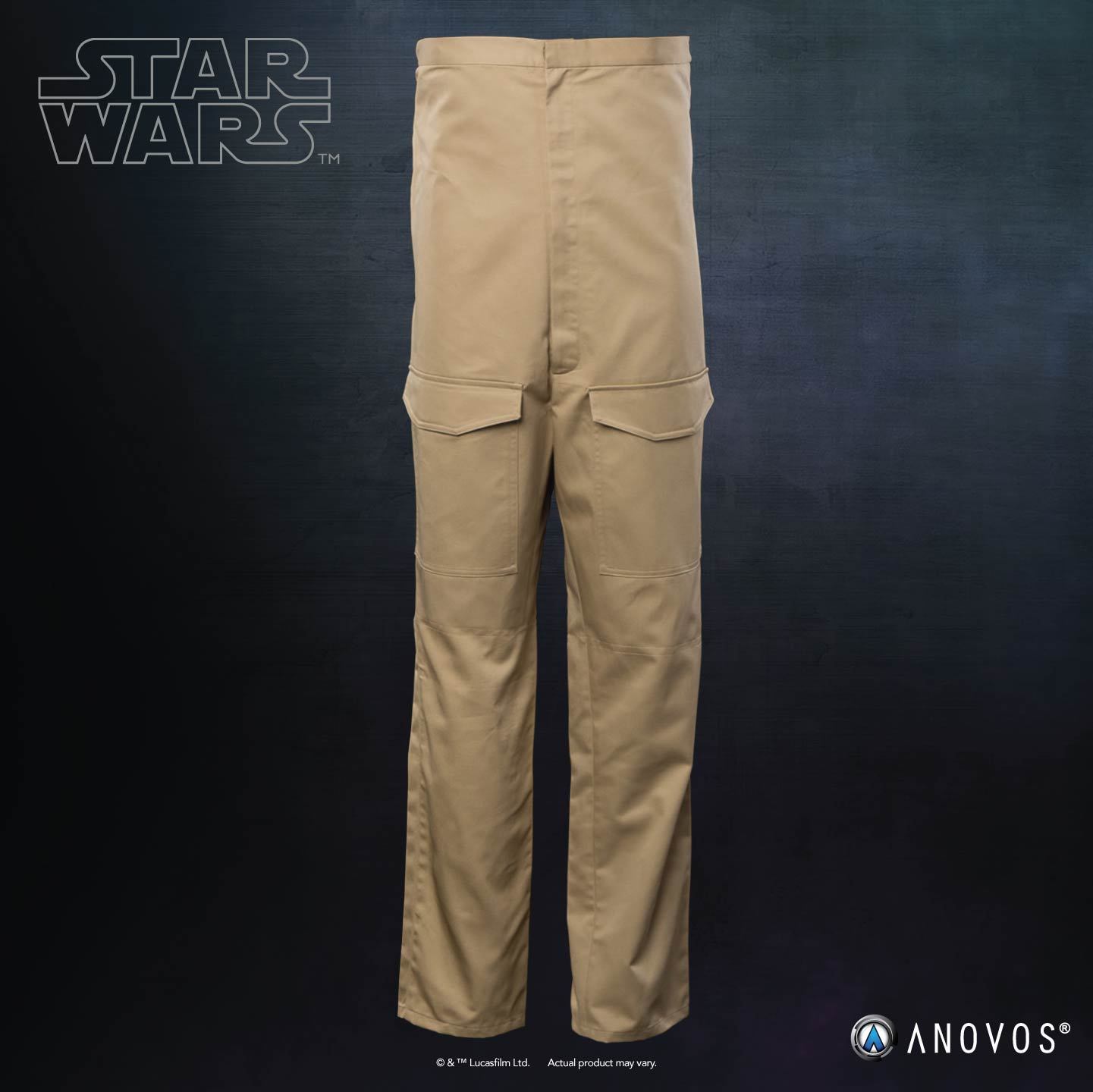 """STAR WARS™: THE EMPIRE STRIKES BACK: Luke Skywalker """"Bespin"""" Premier Line Pant"""