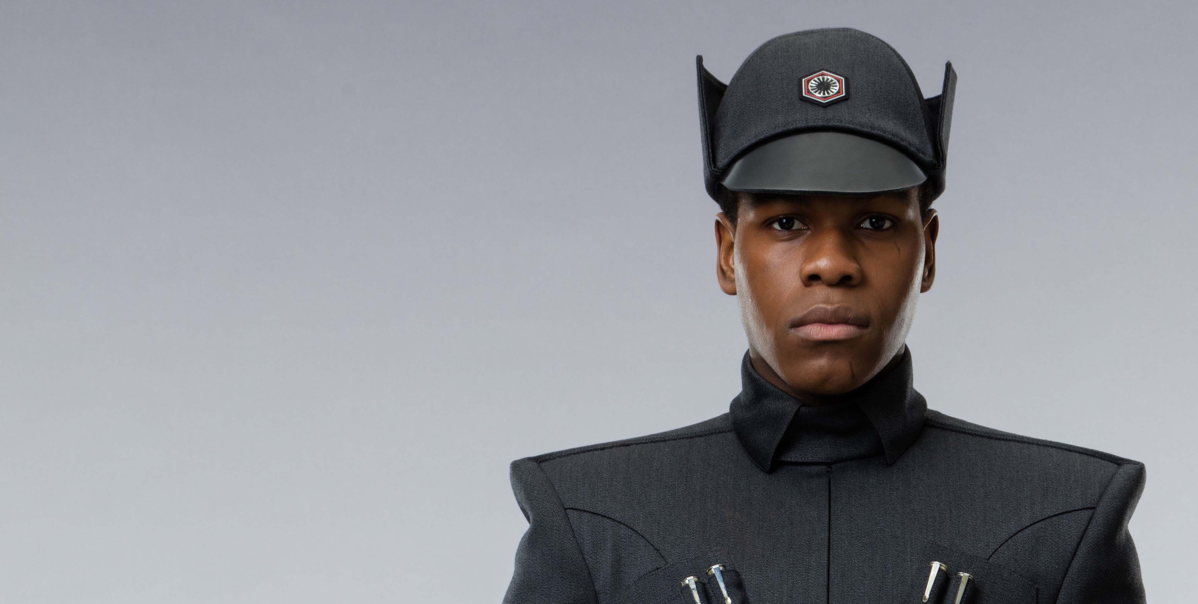 STAR WARS™ First Order Officer Duty Cap Insignia Accessory
