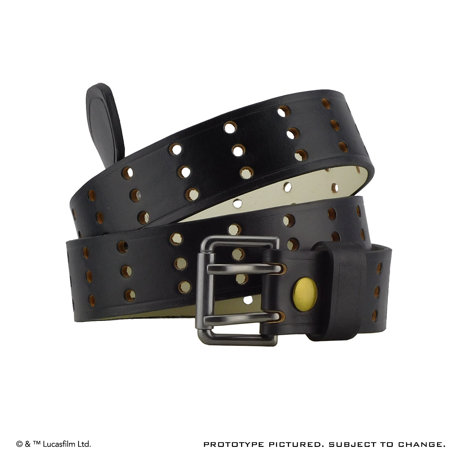 """STAR WARS™: THE EMPIRE STRIKES BACK: Han Solo """"Bespin"""" Pant Belt Accessory"""