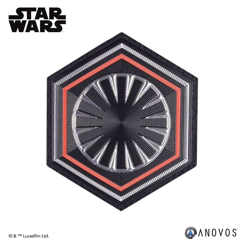 STAR WARS™ First Order Uniform Insignia Accessory