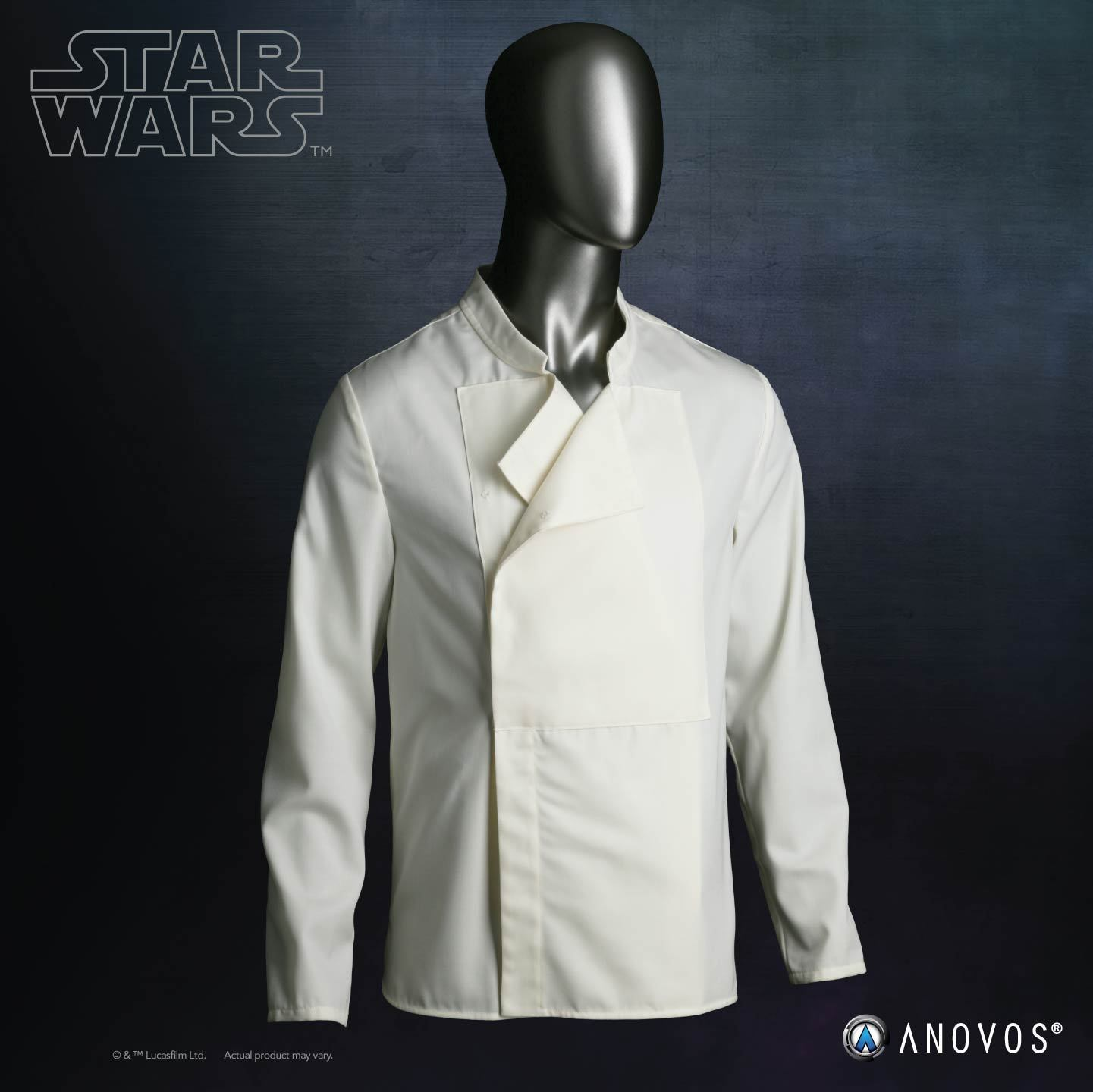 "Star Wars™: THE EMPIRE STRIKES BACK: Han Solo™ ""Bespin"" Premier Line Shirt"