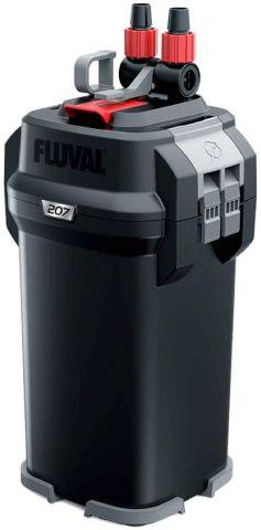 Fluval 207 aquarium canister filter