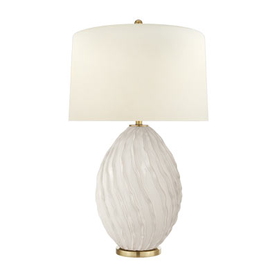 click to view this ivory coastal beach house table lamp - affiliate link