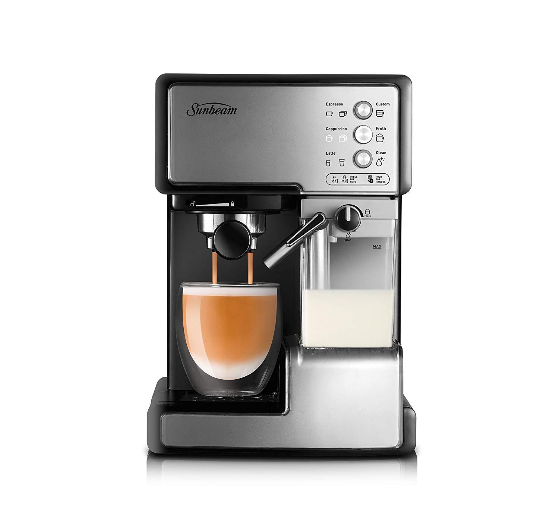 Best Home Coffee Machine Australia Bada Bean