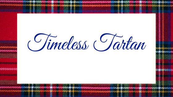 Timeless Tartan