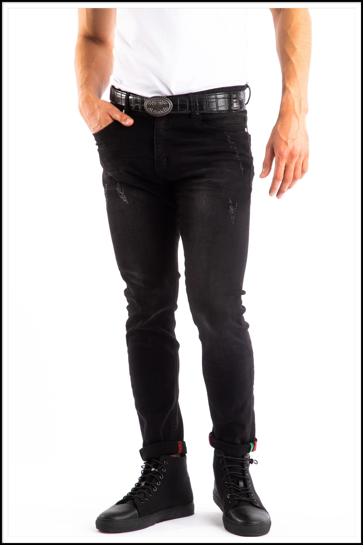 Nickel Fade jeans