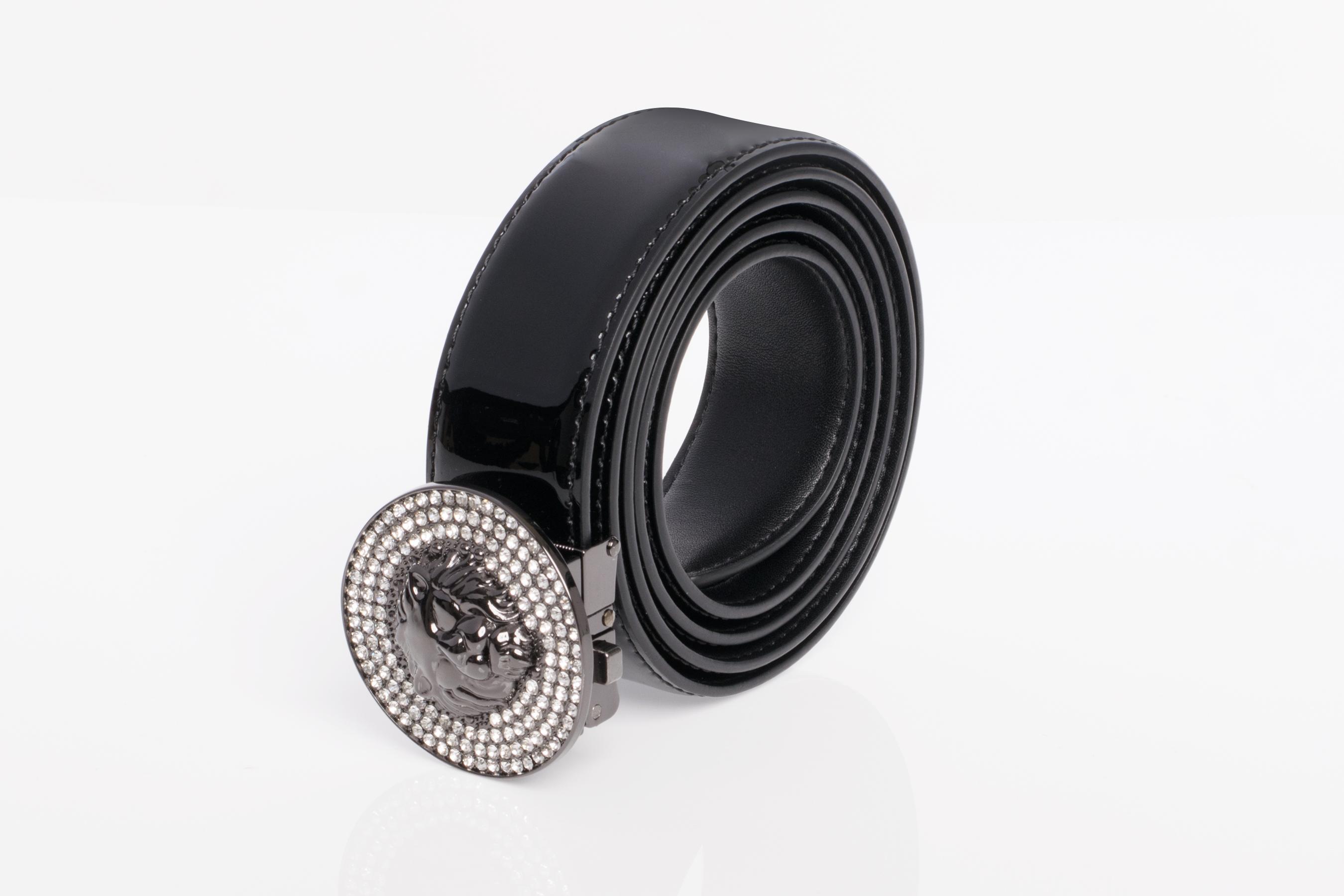 Barabas designer mens belt