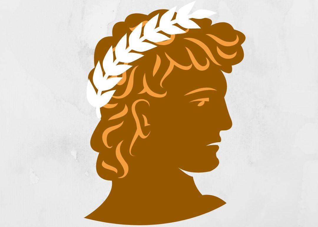 Alexander den Stores hær skulle barbere skægget af