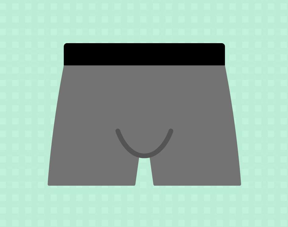 Prøvepakke på Grafentech-boxershorts