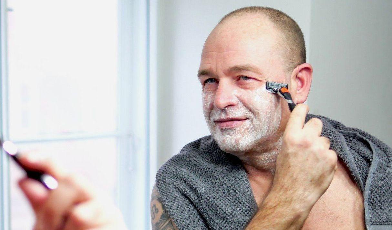 Preshave: Barberskum eller barbergel?