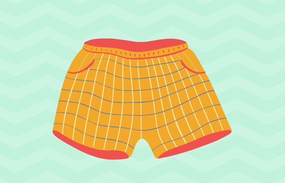 Løse boxers