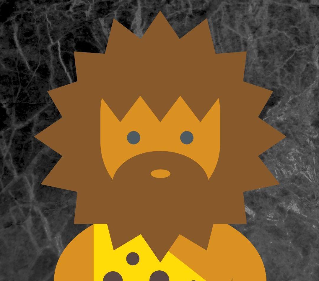 I Stenalderen fjernede man skæg for at undgå frostskader