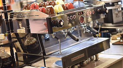 La Marzocco Linea Espresso Machine for Latte Art