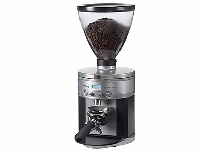 Espresso Grinder for Latte Art