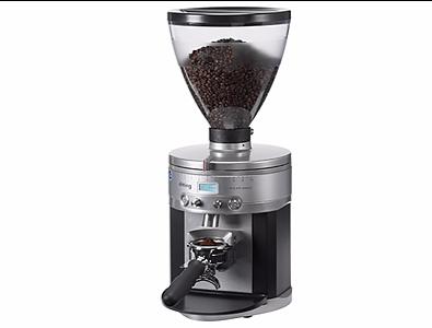 Espresso Grinder for Latte Art