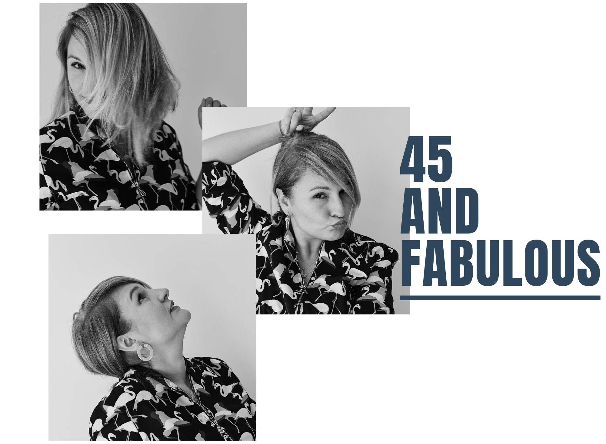 45 and Fabulous | Bellite Store - Shop Online