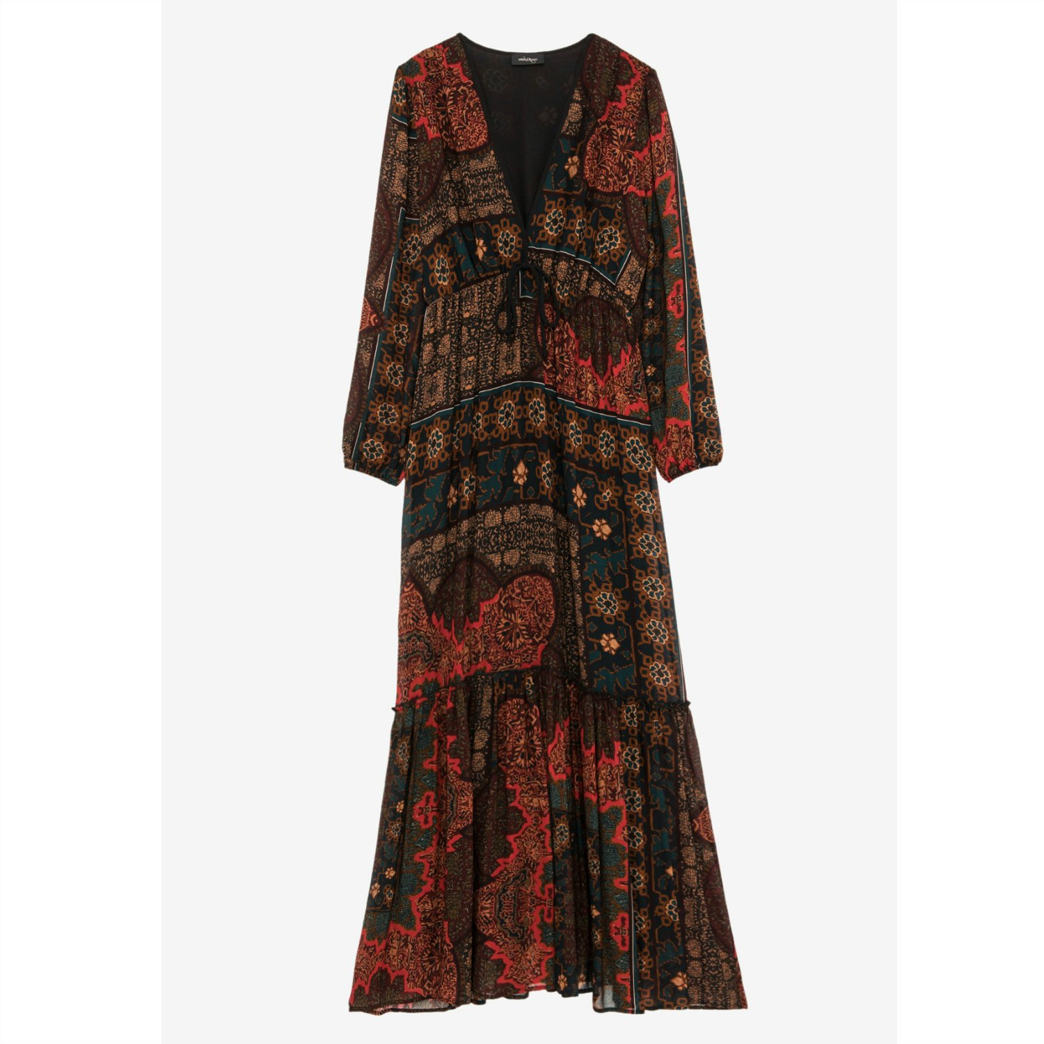 ottod'ame maxi dress