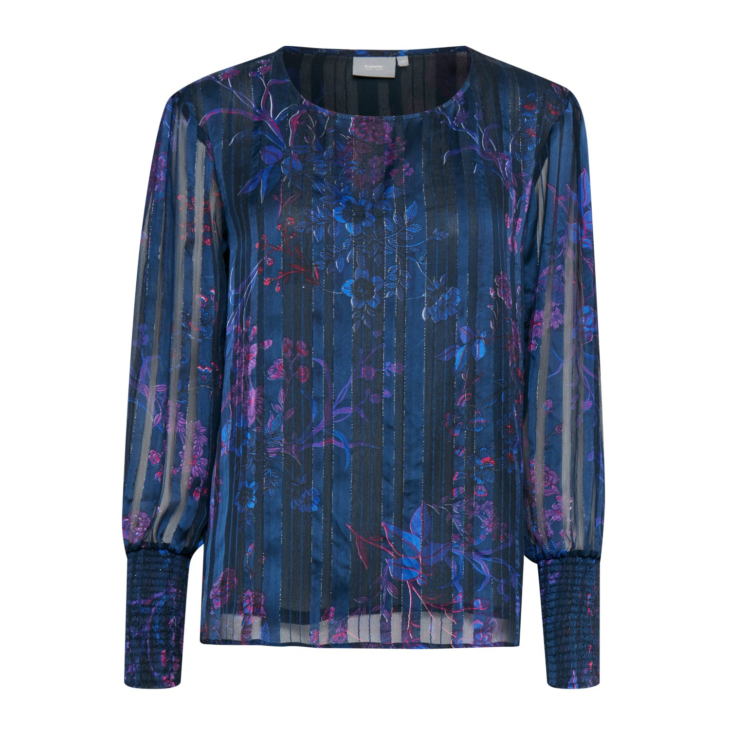 B Young fabbia blouse