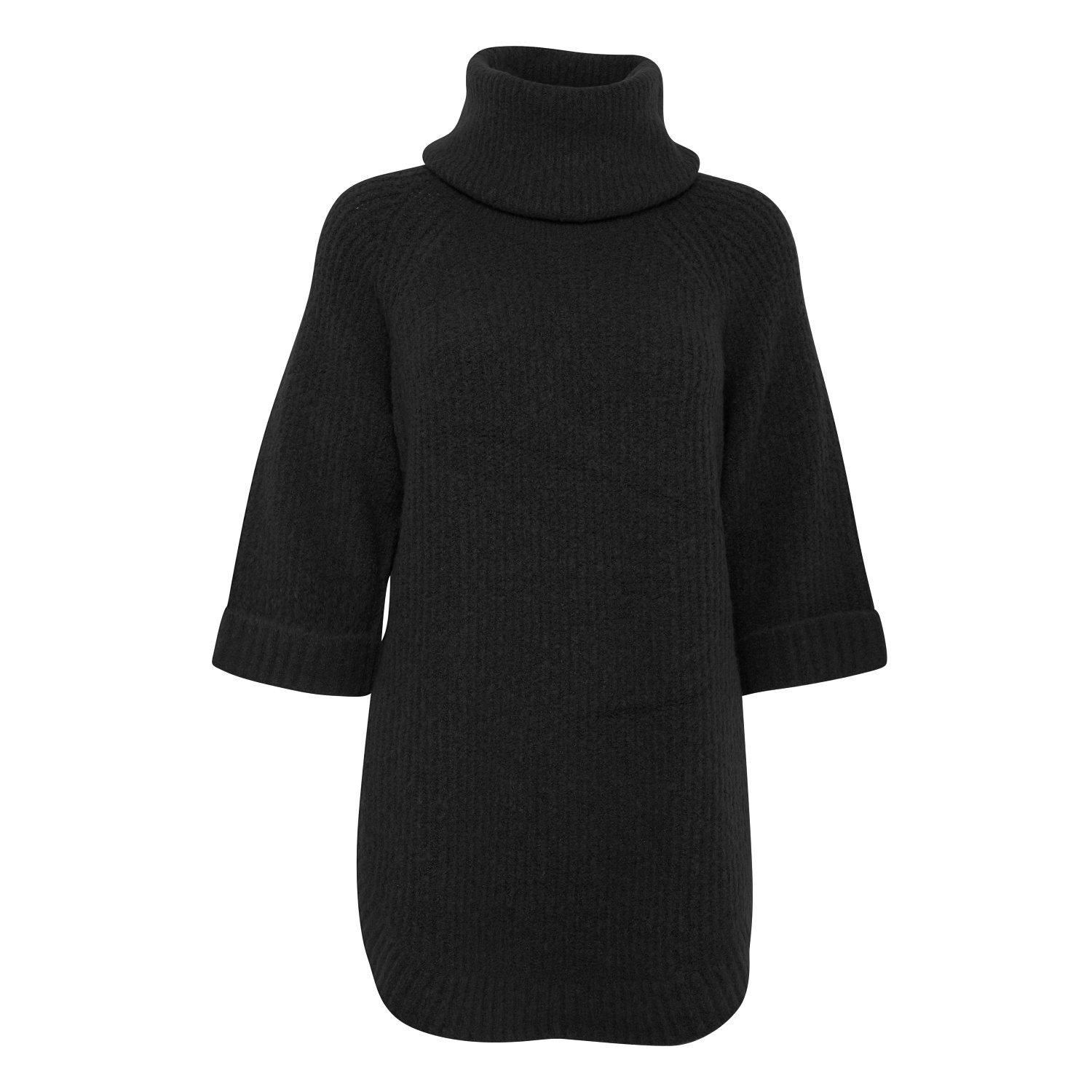 B Young mirelle roll neck