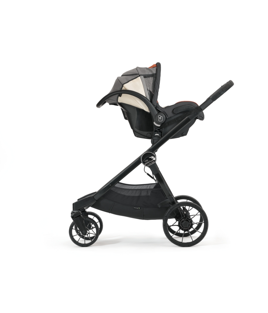 baby jogger city select adapter for lux and cybex, nuna and maxi cosi