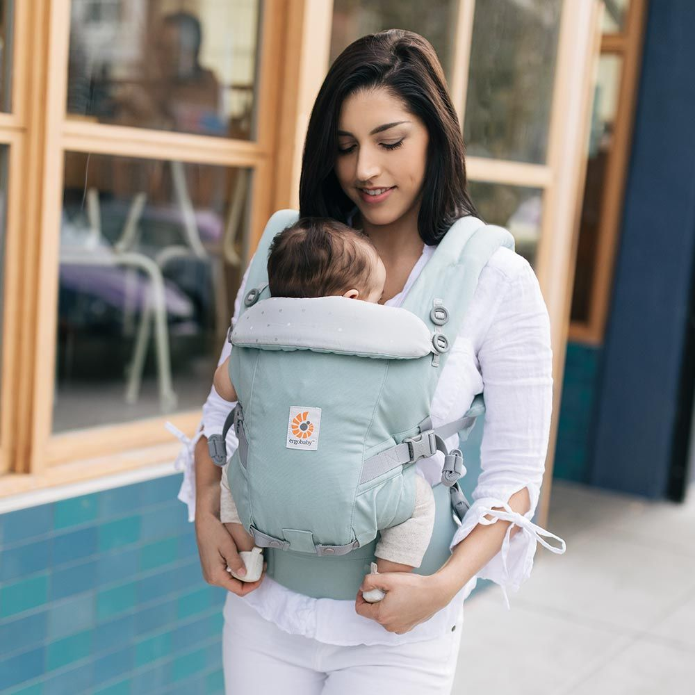 ergobaby adapt baby wearing carrier