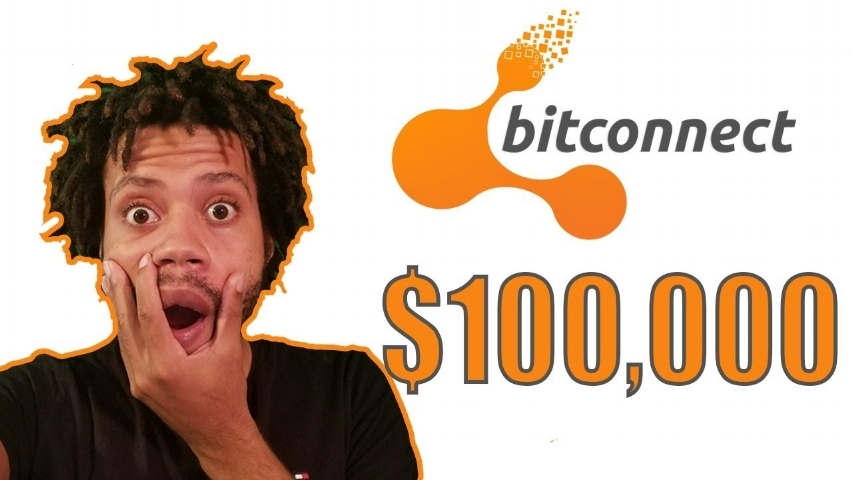 Image result for trevon james bitconnect
