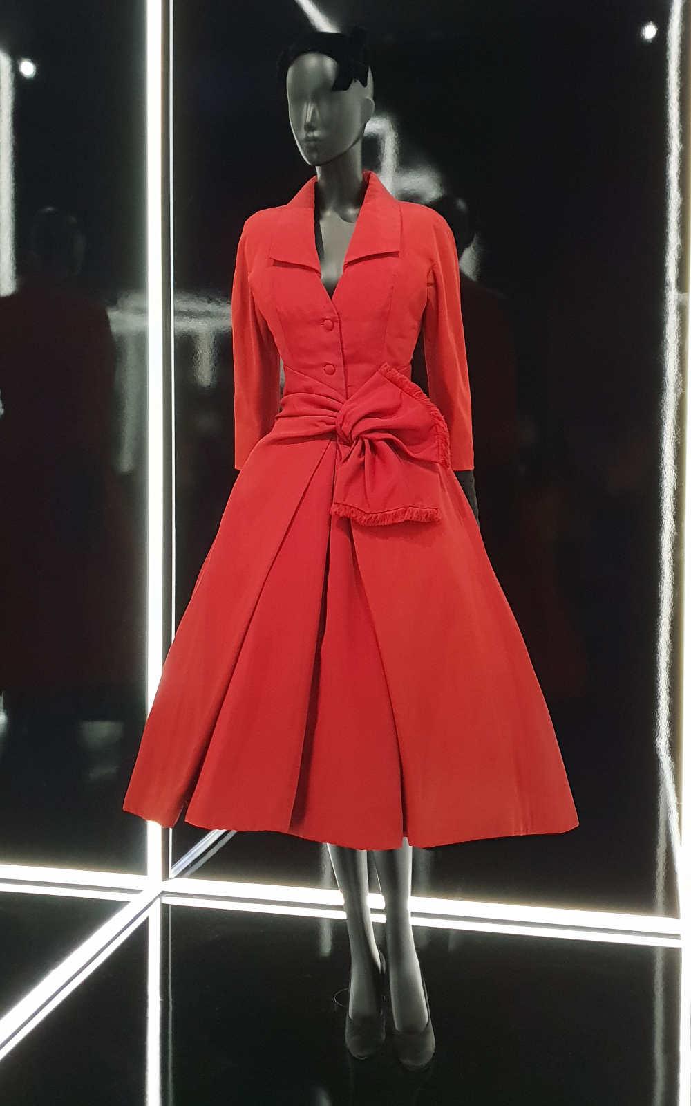 Écarlate dress Christian Dior Dress