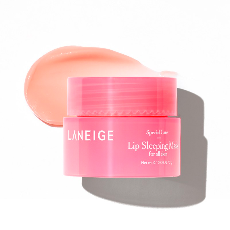 Laneige Lip sleeping Mask (Berry) 3g