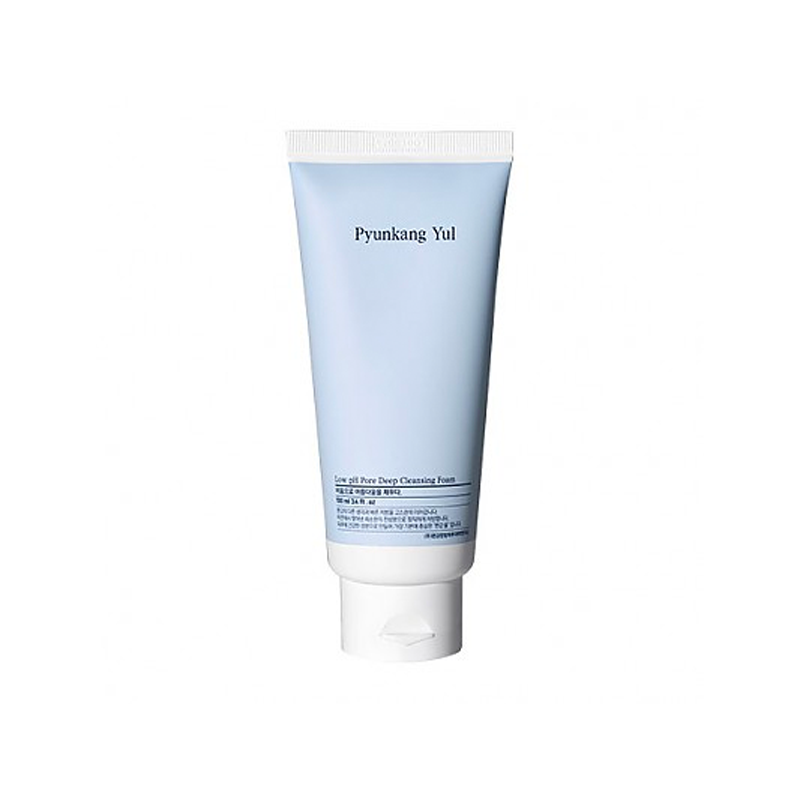 Pyun Kang Yul Low pH Pore Deep Cleansing Foam 40ml