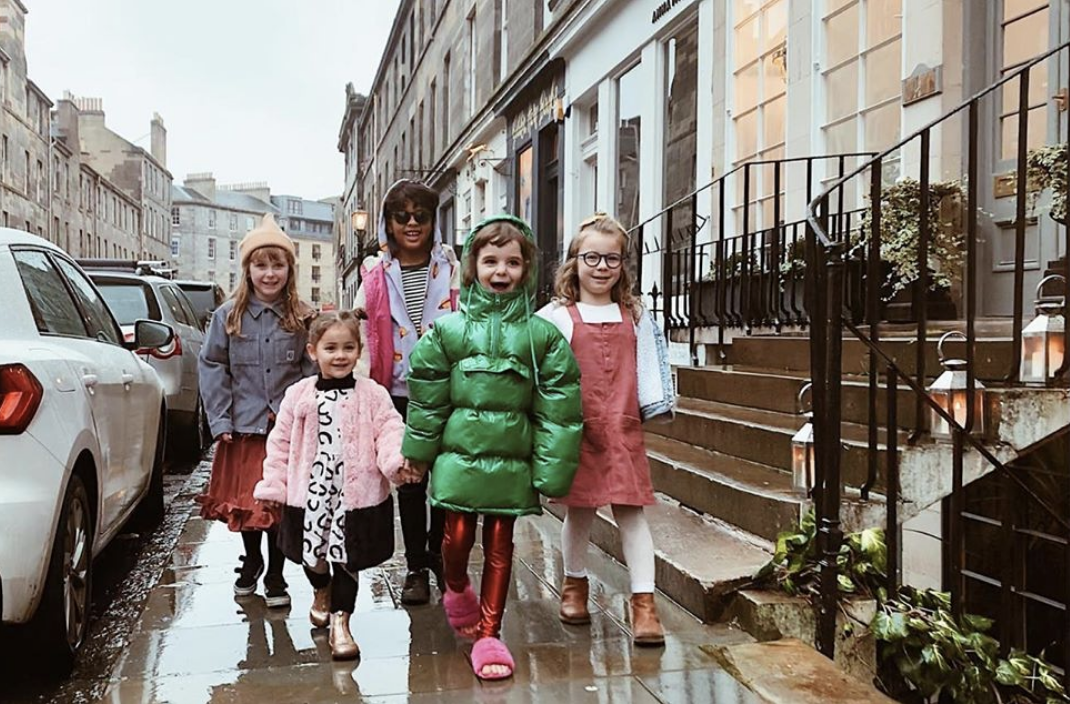 Bon Tot Kids Edinburgh - Whereyoushopmatters