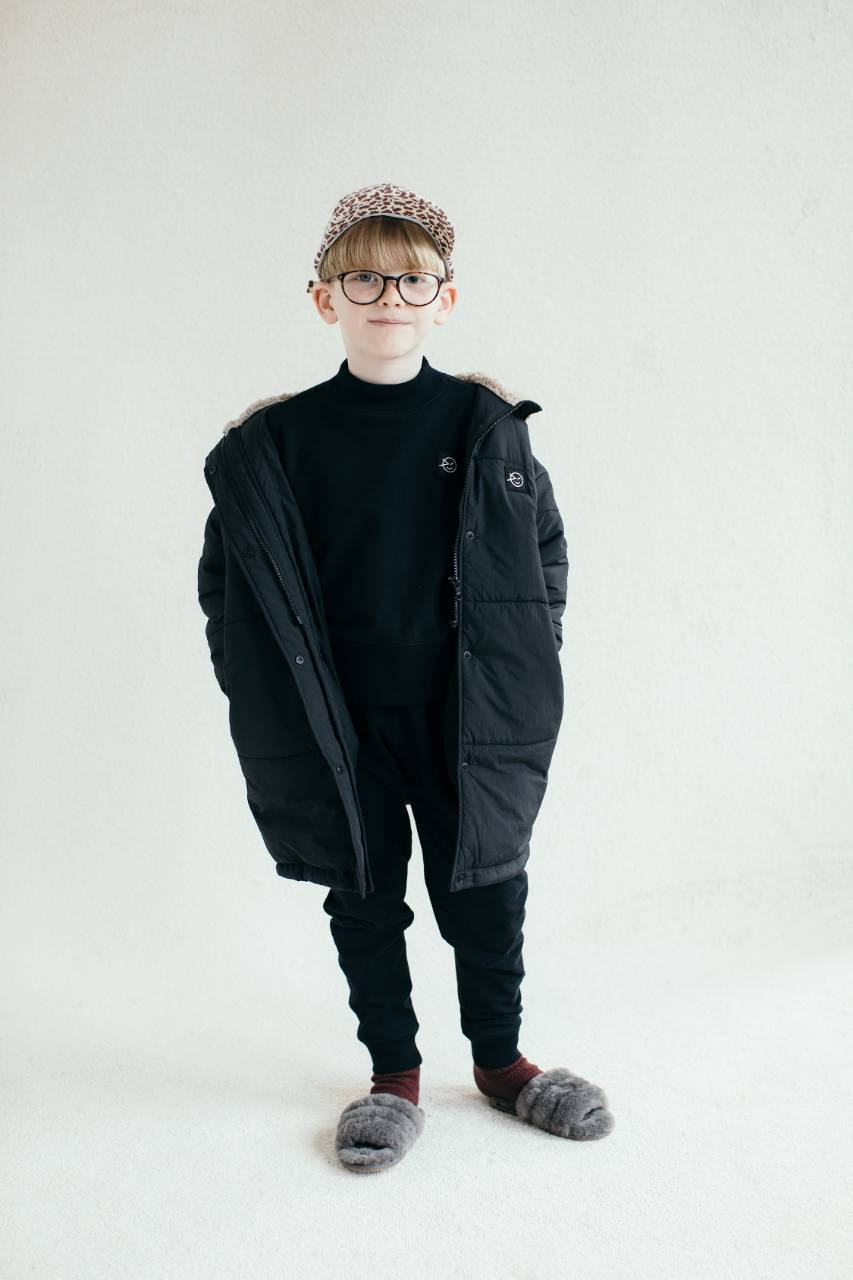 Wynken Boys Turtleneck - Bon Tot Kids Clothing Edinburgh