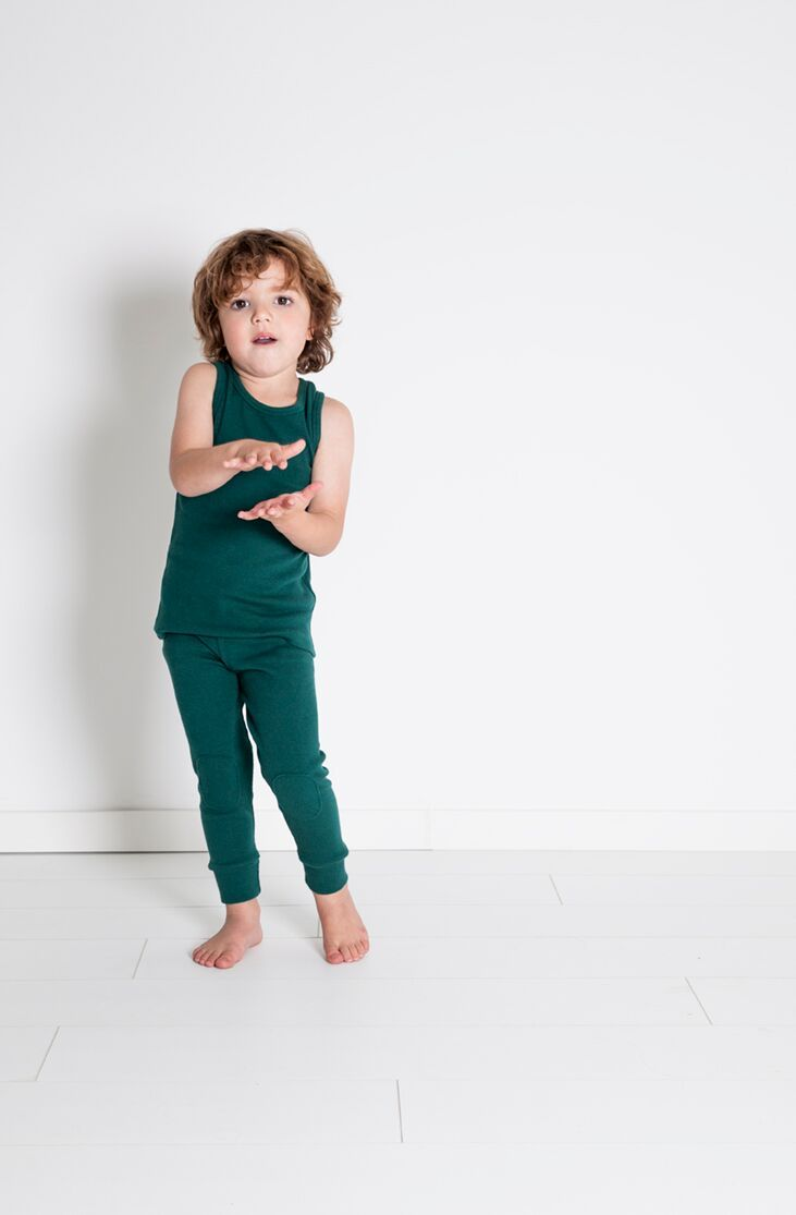 mingo kids SS18 collection Bon Tot