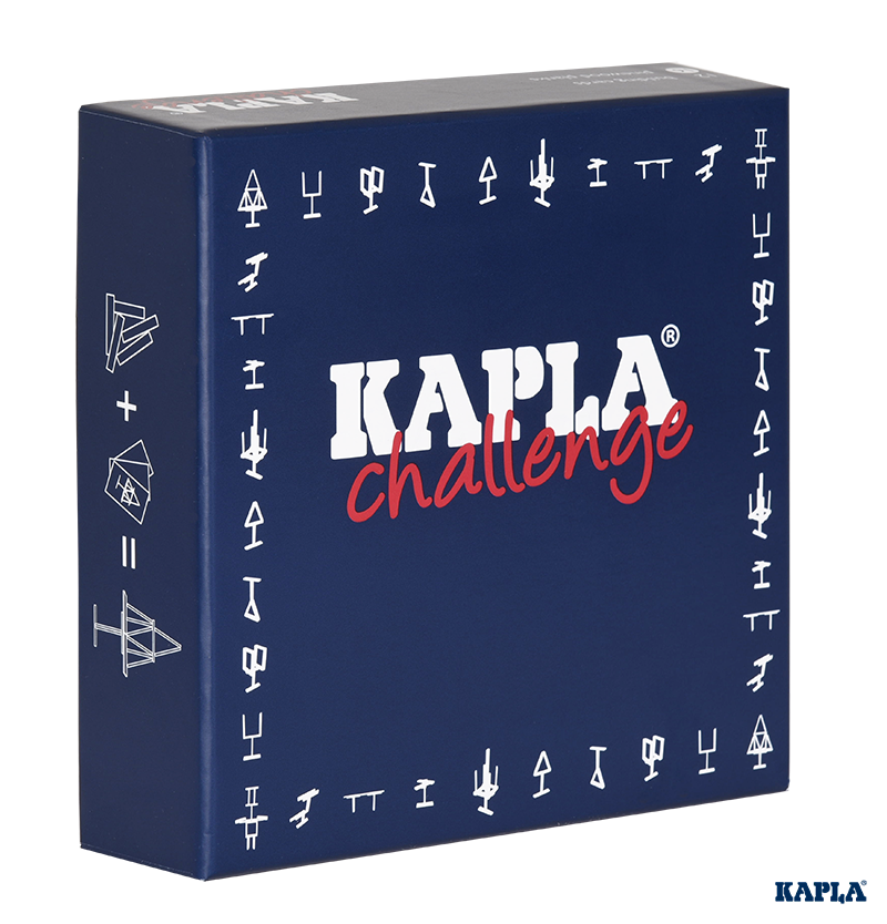 kapla wooden plank game