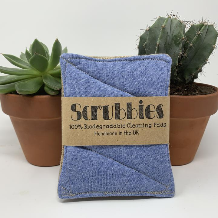 scrubbies sponge