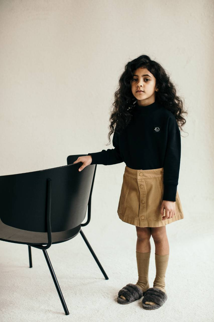 Wynken Turtleneck - Bon Tot Kids Clothing Edinburgh