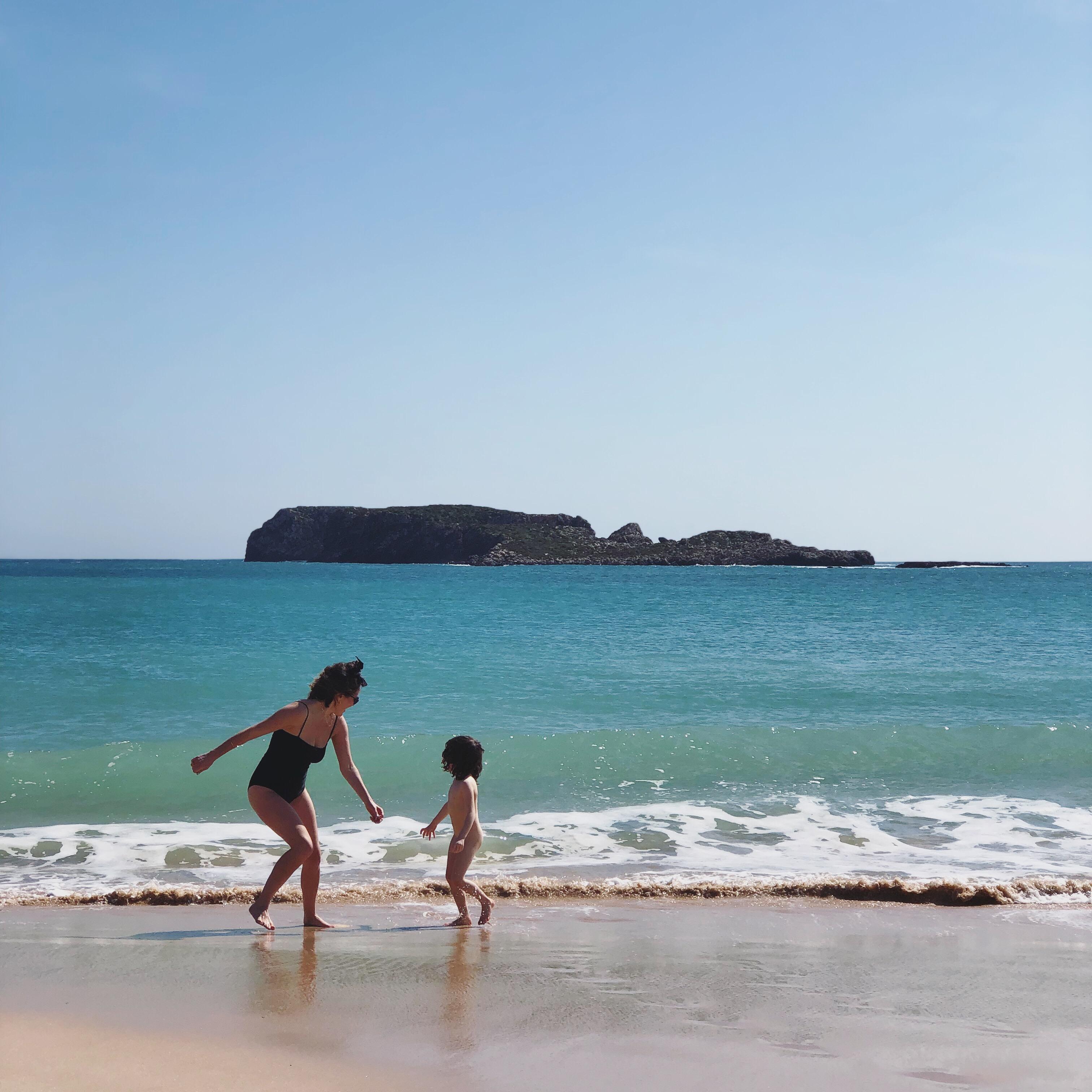 sagres beach