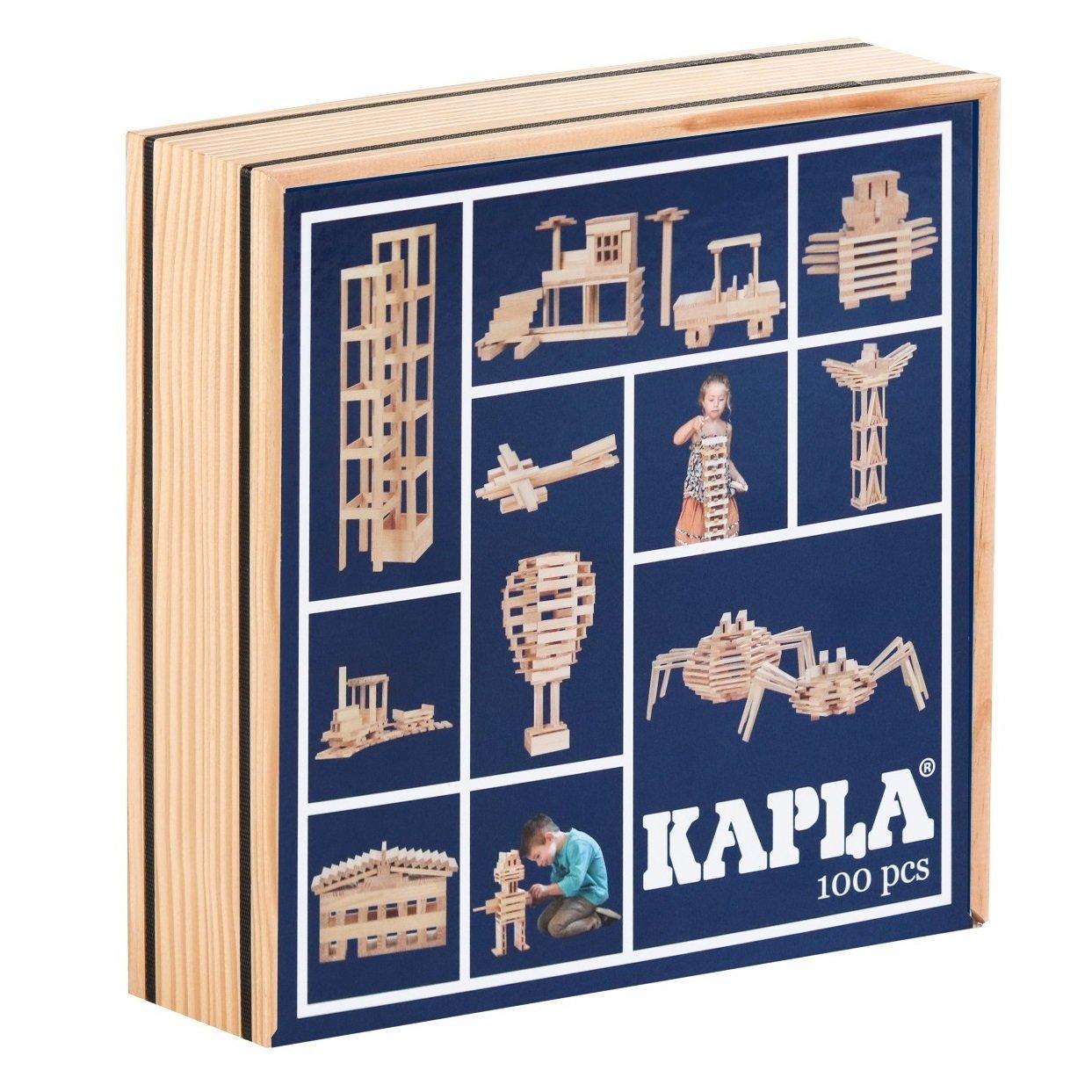 Kapla Wooden Toy Game