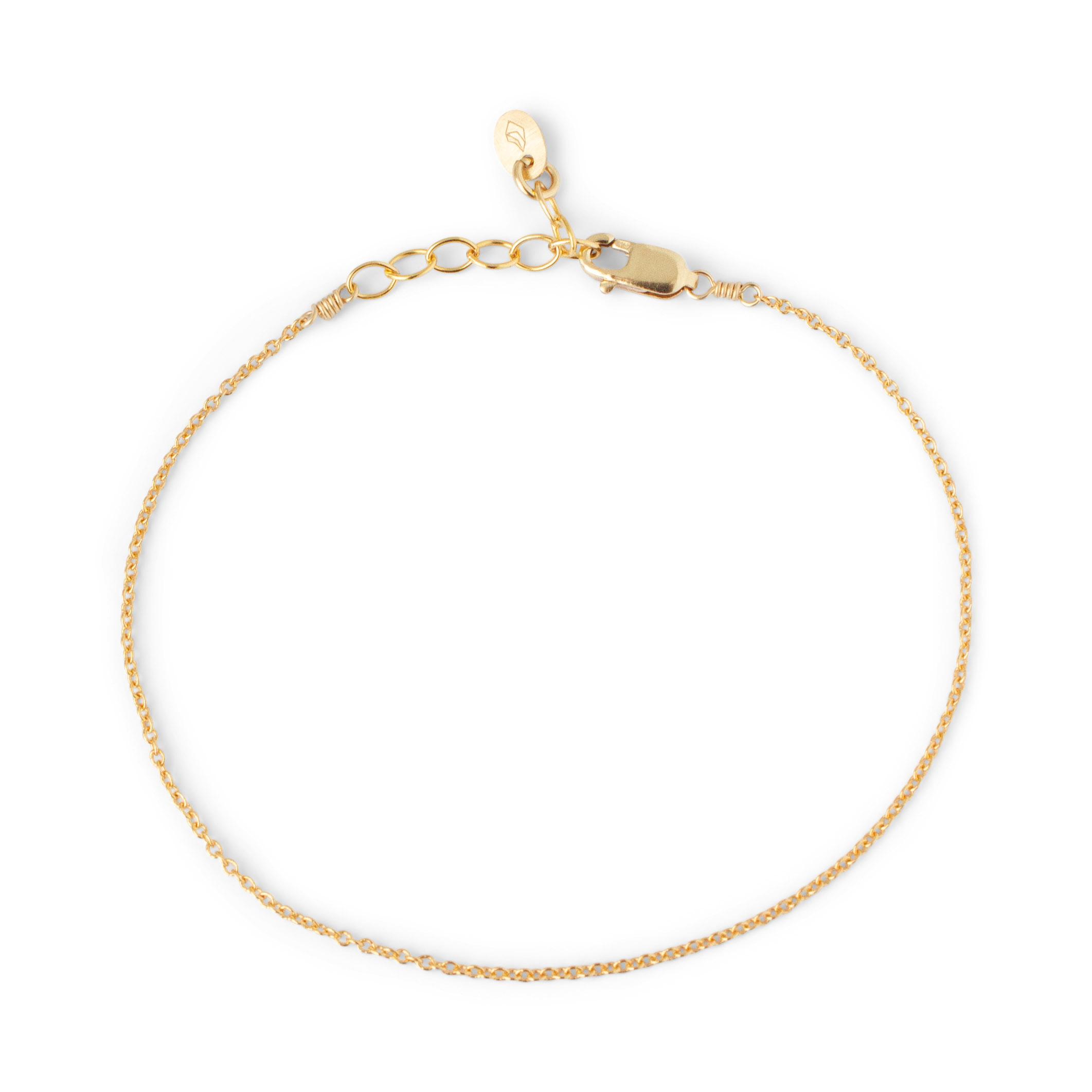 I'm Superfine bracelet