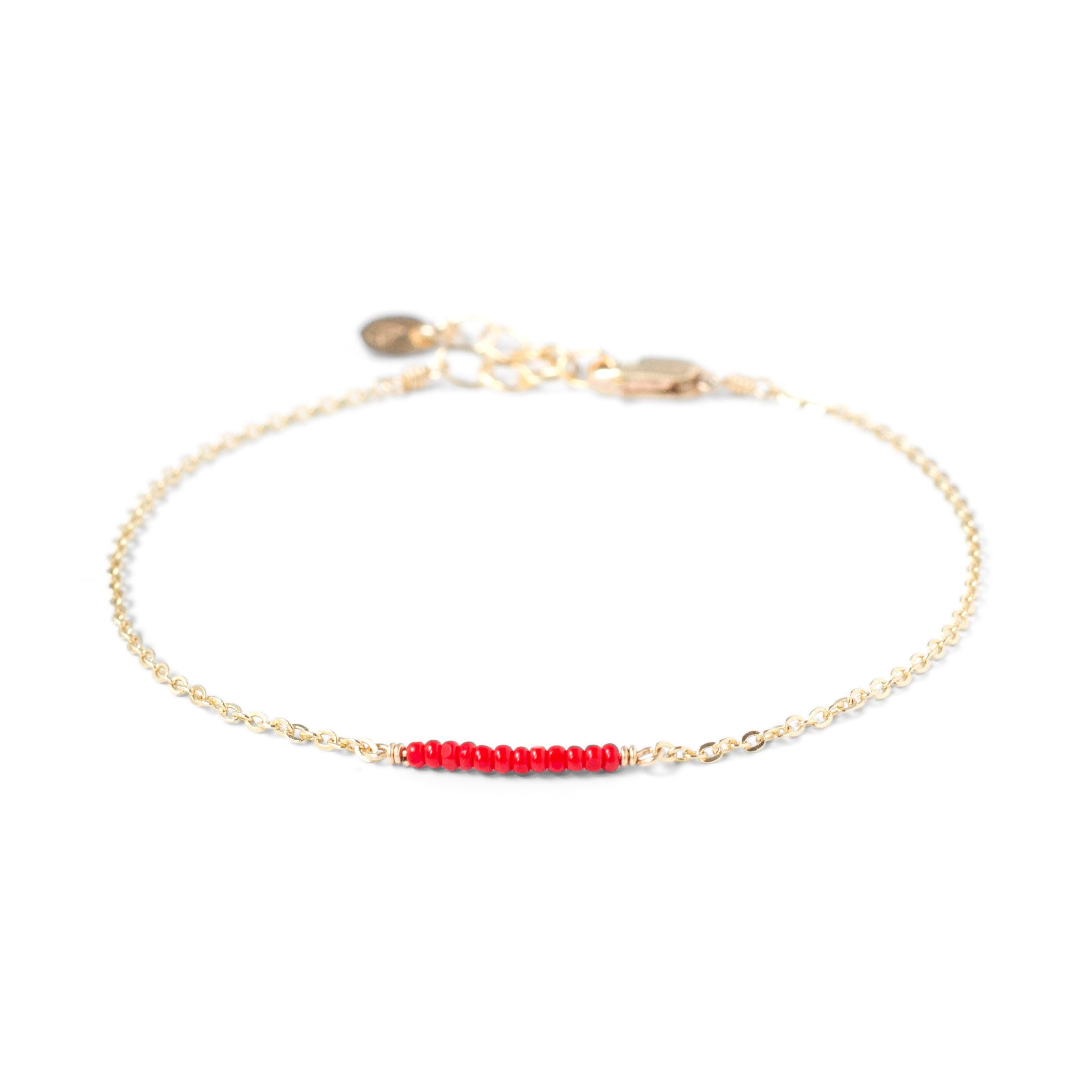 Little Charlotte bracelet