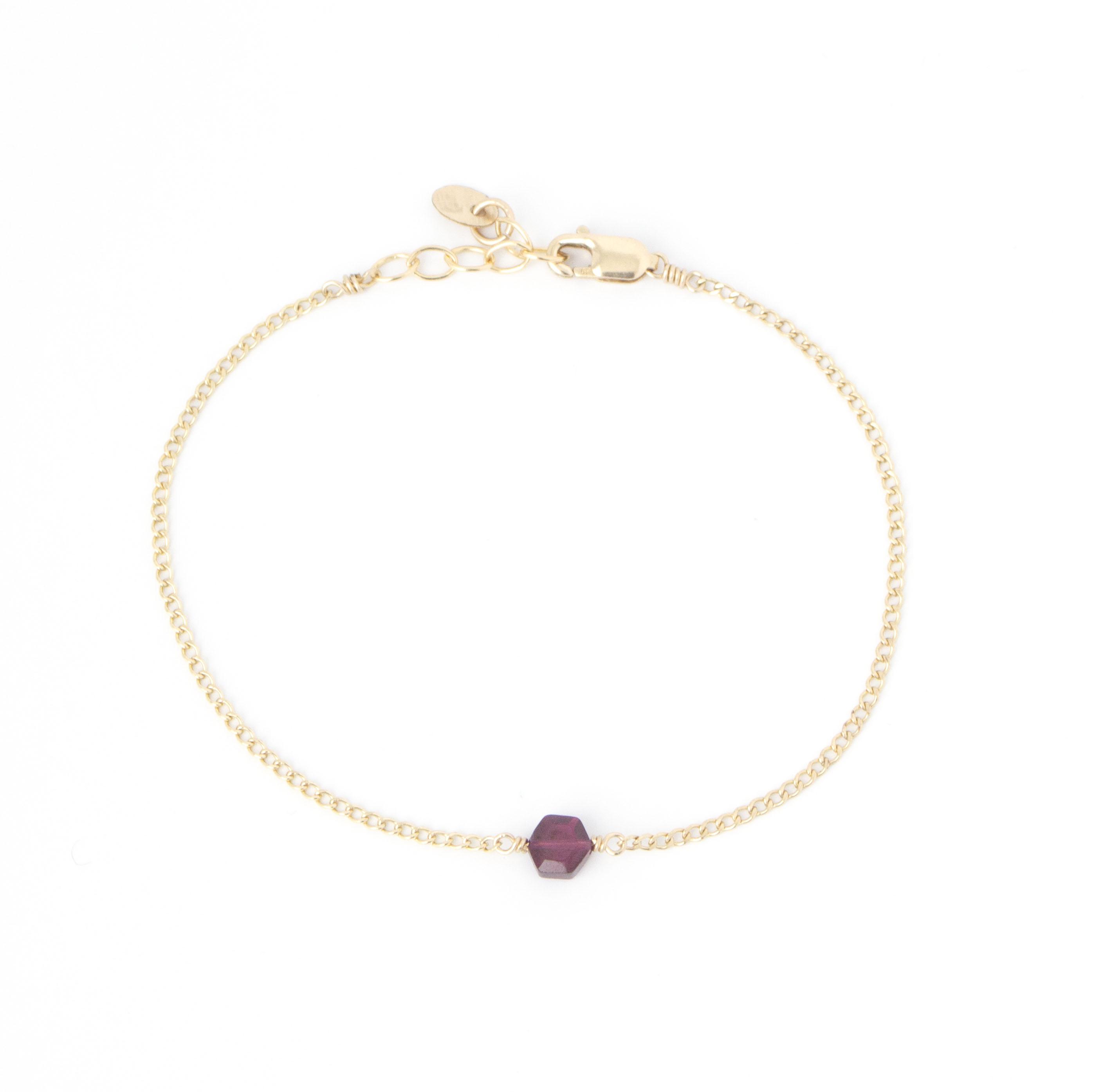 Petit Pastille bracelet