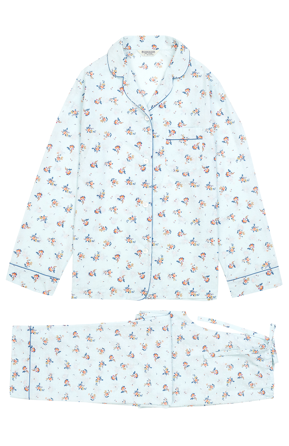 Pyjamas Are The Perfect Mother's Day Gift
