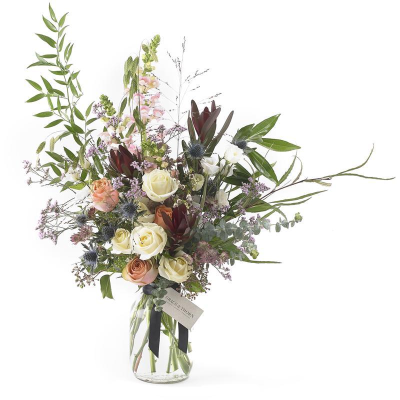 Grace & Thorn Online Florist