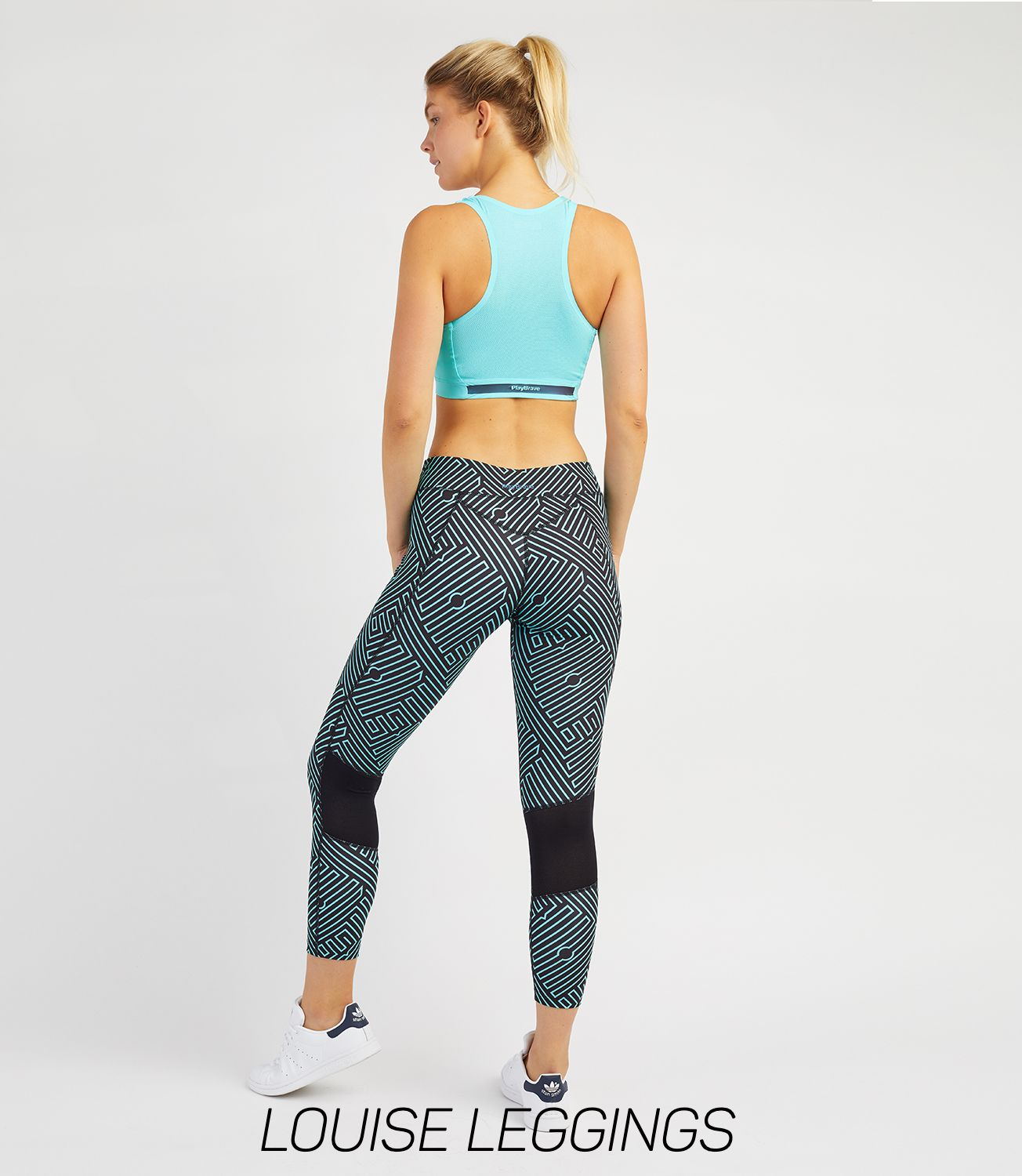PlayBrave Champion Leggings