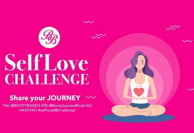 Self Love PDF Challenge