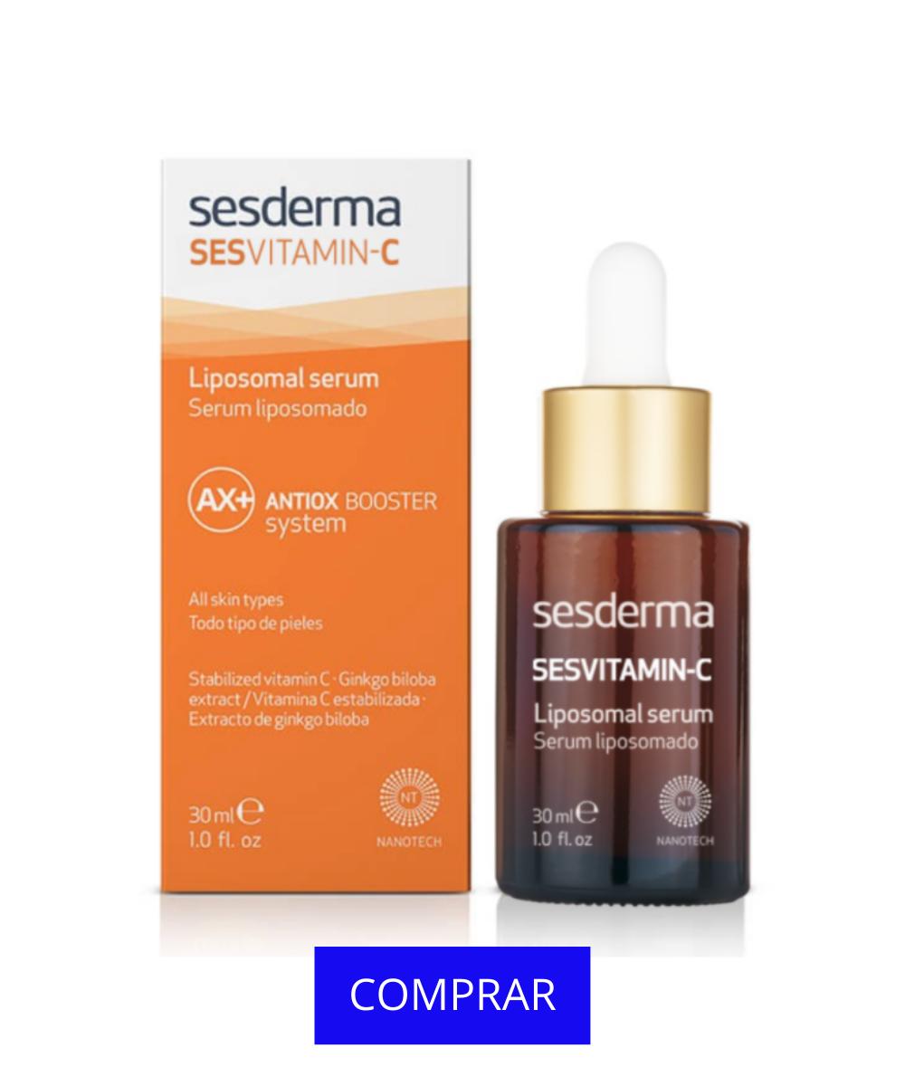 Sesvitamin-c Serum liposomal
